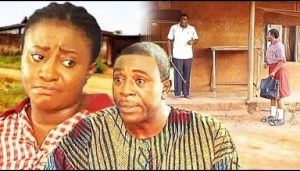 Video: EKAETTE GOES TO SCHOOL 2  -  2018 Latest Nigerian Nollywood Movie